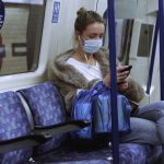 Masked tube commuter